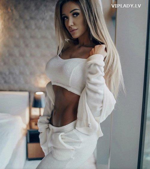NIKA ( VIP  GIRL IN RIGA )