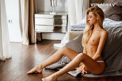 NIKA ( VIP  GIRL )